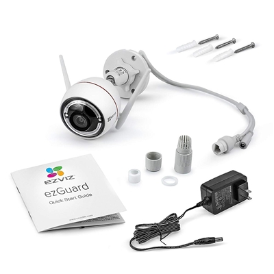 CAMERA WIFI EZVIZ CS-CV310 720P